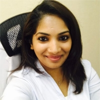 Dr. Amritha Sankar