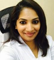 Amritha Sankar