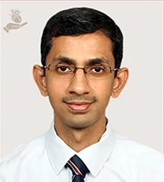 Dr. Anand Bharathan