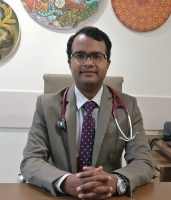 Dr. Anand Lingam