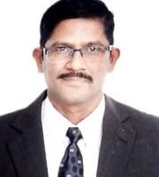 Dr. Ananthabhaskar Ramalingam