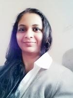 Dr. Anitha Narayanamurthy
