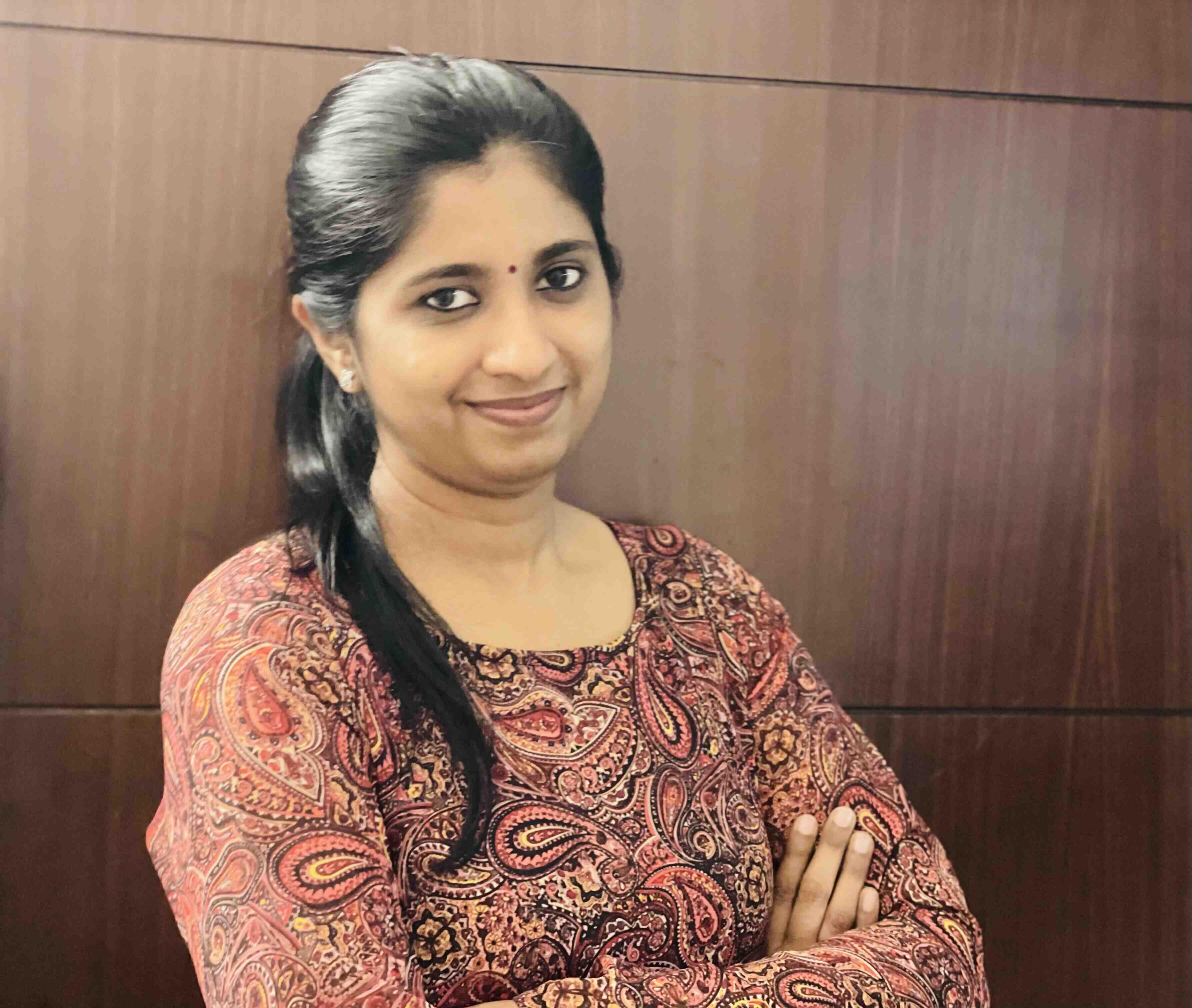 Dr. Anjali Viswanath