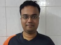 Dr. Ankit Vyas