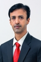 Dr. Anoop Mathew
