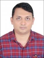 Dr. Anubhav Uttam Kamble