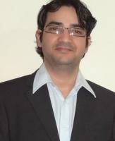 Dr. Anurag Gupta