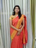 Dr. Anusha C M