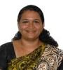 Dr. Aramya A R