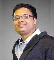 Dr. Arnab Pal