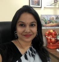 Dr. Arohi Anil Tasgaonkar