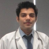 Dr. Arsalan Talib Hashmi