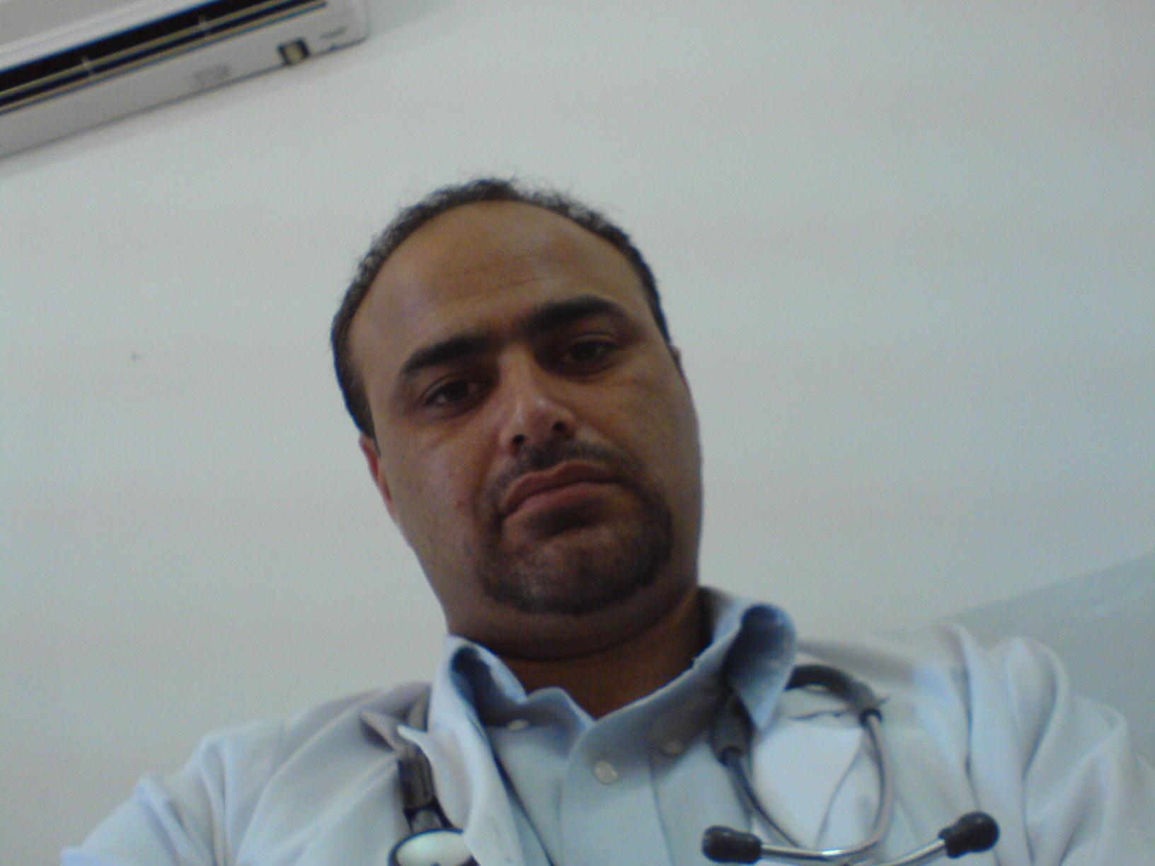 Dr. Arshad Hussain Shah