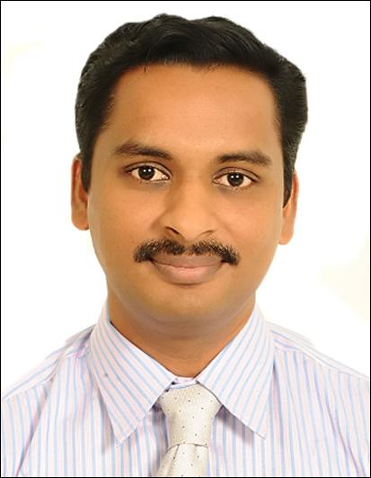 Dr. Arul Amuthan