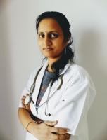 Dr. Arundhati Darshan Belanke