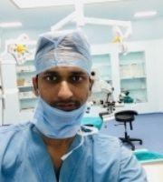 Dr. Ashish Goyal