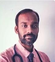 Dr. Ashwin Kumar C