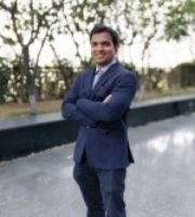 Dr. Ashwinkumar Khandge
