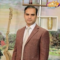 Dr. Aurangzebl Afzal