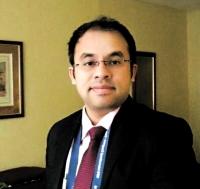 Dr. Awadhesh P Singh Solanki