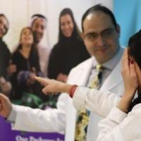 Dr. Bachar Khoury