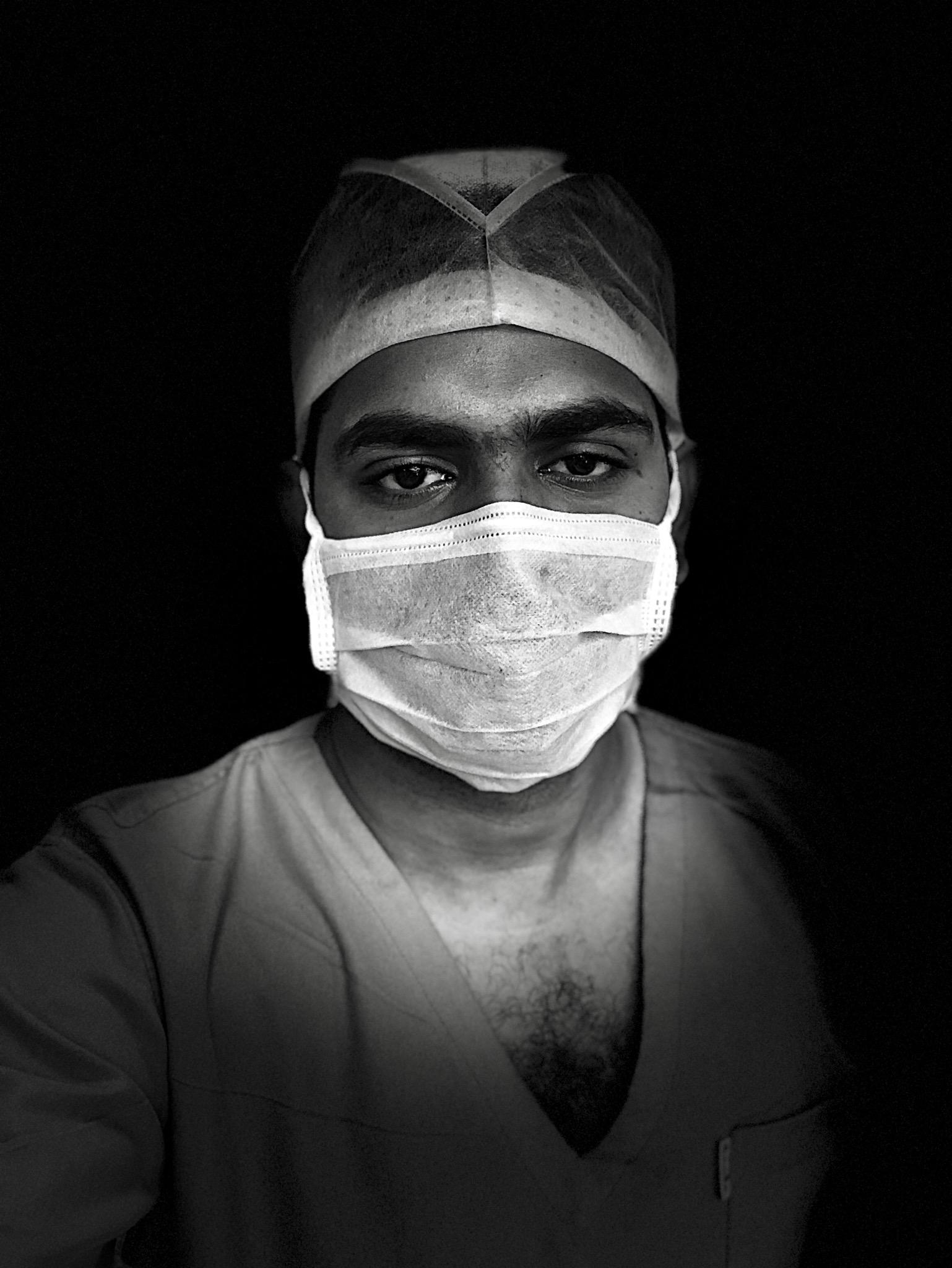 Dr. Bala Ravi Teja