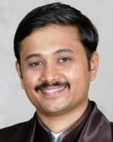 Dr. Balaji Ramani