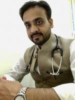 Dr. Bhanu Partap Mahajan