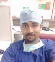 Dr. Bhushan Khadgir