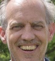 Dr. Bruce Hudkins