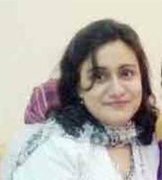 Dr. Bushra Qamar