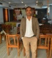 Dr. Chandra Shekhar