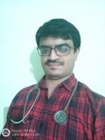 Dr. Chandrakanth M V