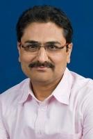 Dr. Chetan Mehta