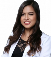 Dr. Claudine Joy