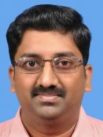 Dr. D Anand Karthikeyan