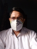 Dr. D K Verma
