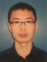 Dr. Davie Wong