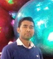 Deepak Rovinson