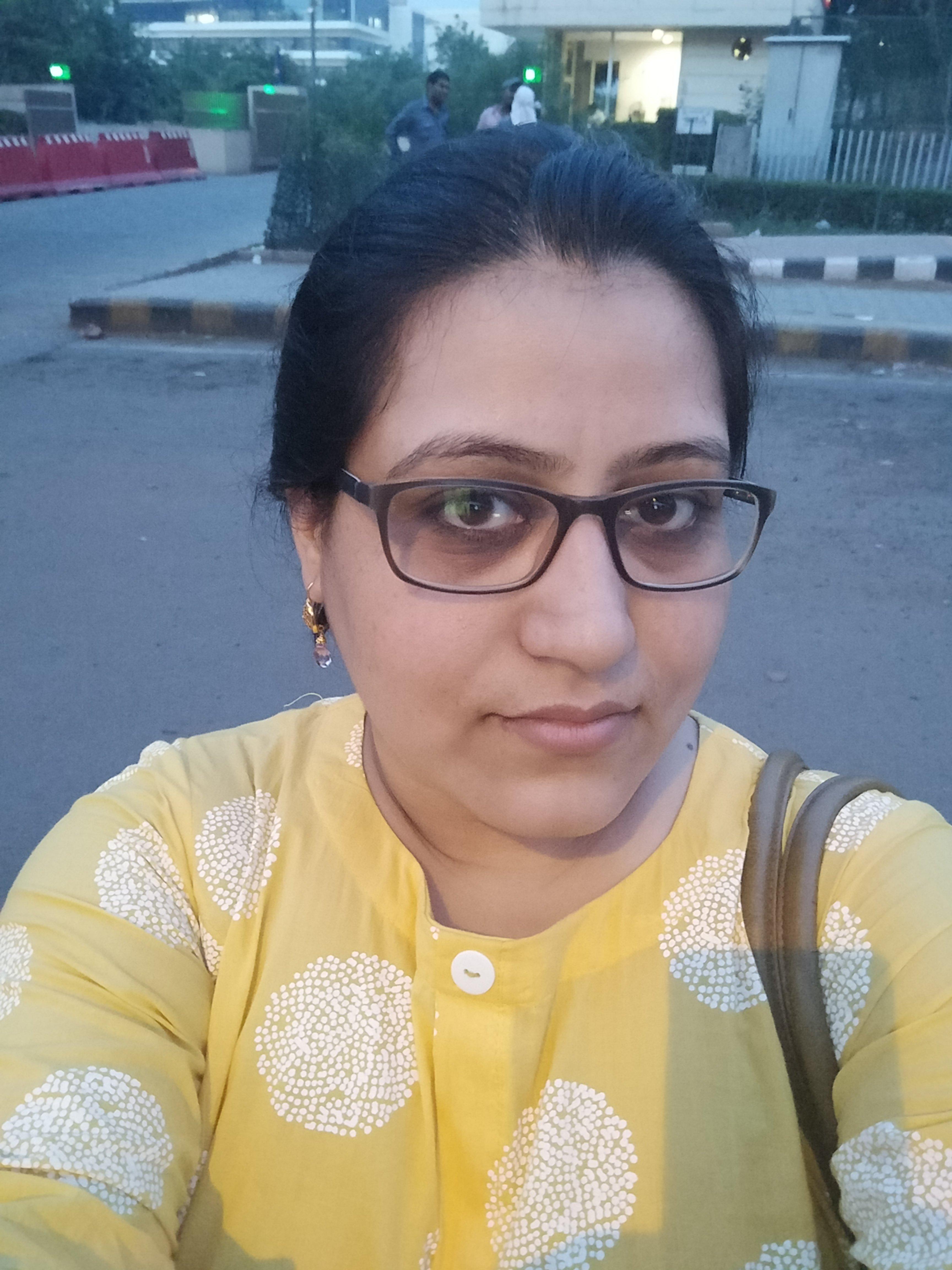 Dr. Deepali Raina