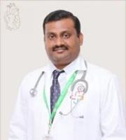 Dr. Devaprasath. S