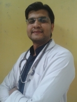 Dr. Dholariya Sagar Jayantilal