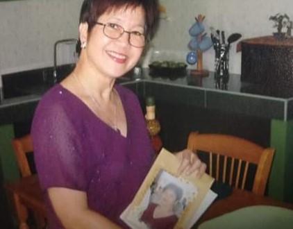 Dr. Din Sg