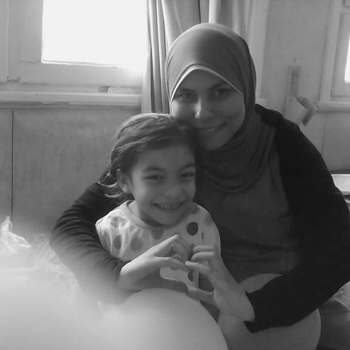 Dr. Doaa Fikry Mohamed