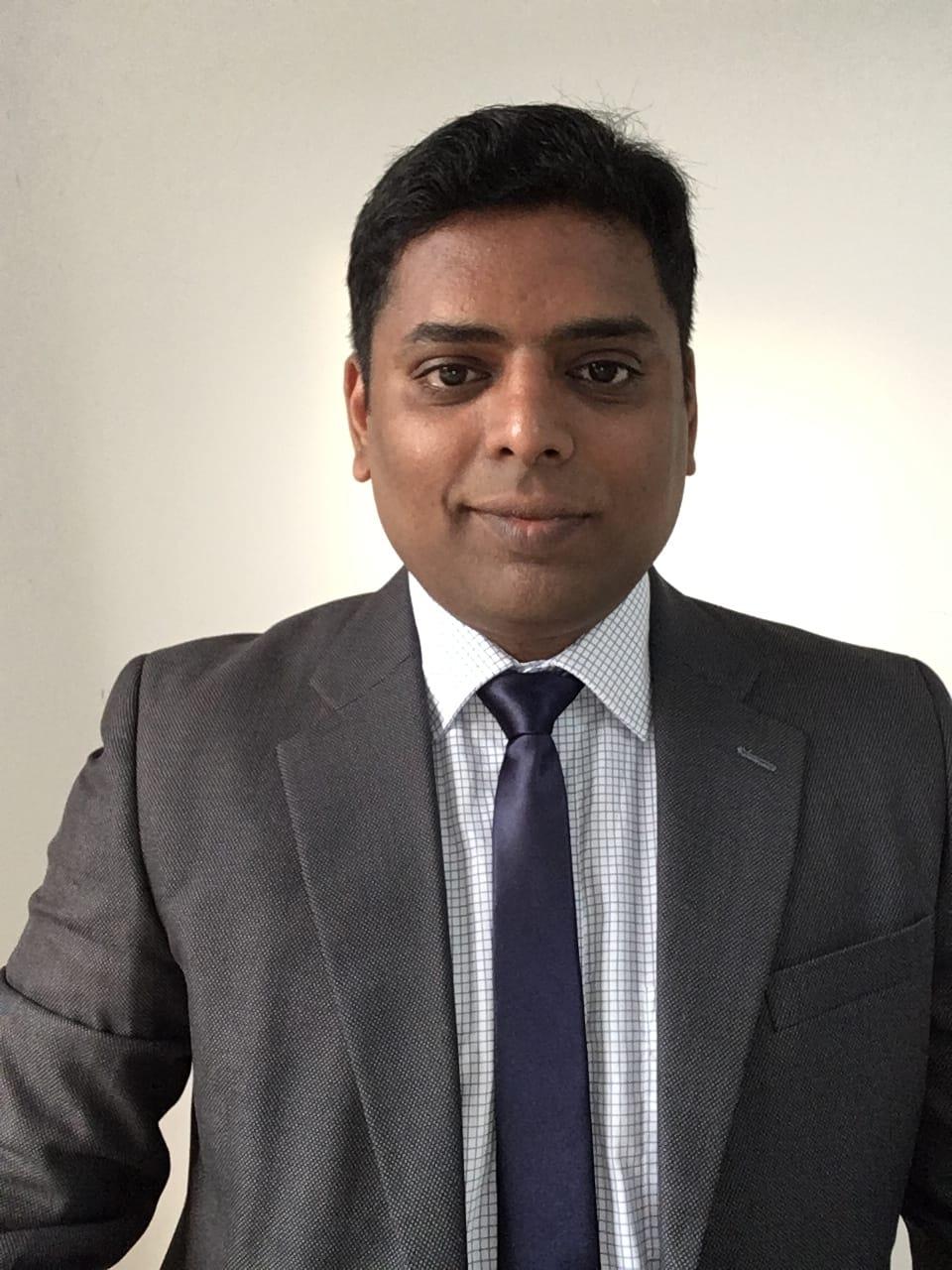 Dr. A V Hussain Shihaz
