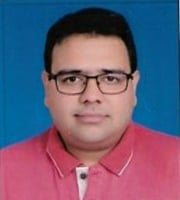 Dr. Ashish Agrawal