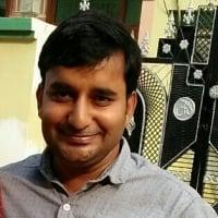 Dr. Chandra Shekhar Gupta