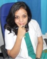 Dr. Farah Hussain