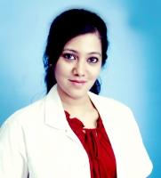 Dr. Gauri Rao Shah