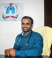 Dr. Jebin Abraham